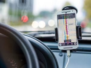 טכנולוגיות רכב
